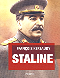Staline (Maîtres de guerre) (French Edition)