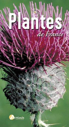 PLANTES DE FRANCE