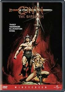 Conan the Barbarian [DVD] [1982] [Region 1] [US Import] [NTSC]