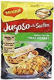 Maggi Jugoso a La Sartén Pechugas de Pollo a Las Finas Hierba - 23,4 g