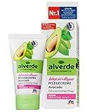 alverde–Crema di cura intensiva + Repair–Pelle Molto Secca–Avvocato Bio–50ml