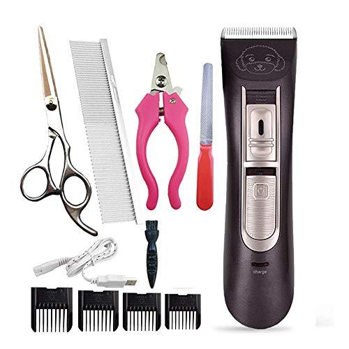 Pet Grooming Hair Dryer Recortador De Pelo Para Mascotas