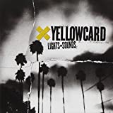 Songtexte von Yellowcard - Lights and Sounds