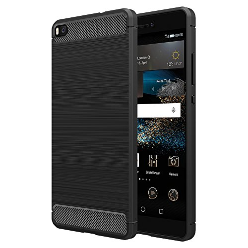 Simpeak cover compatible per huawei p8 5.2