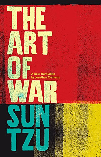 The Art of War: A New Translation por Jonathan Clements