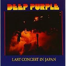 Last Concert In Japan (Ltd) (Rmst)