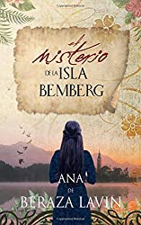 El misterio de la isla Bemberg: Aventura historica
