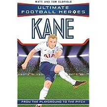 Kane (Ultimate Football Heroes)