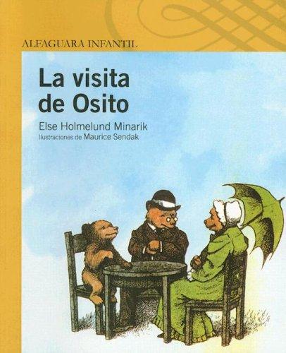 La Visita de Osito (I Can Read! - Level 1) por Else Holmelund Minarik