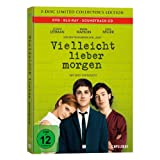 Vielleicht lieber morgen - Limited Collector's Edition [Blu-ray + DVD + Soundtrack CD]