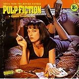 Pulp Fiction (Bof)