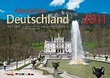 Glanzlichter Deutschland 2011: Highlights of Germany - PhillisVerlag GmbH