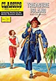 Classics Illustrated 21: Treasure Island
