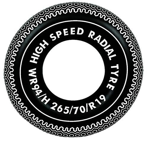 vom Pullach Hof Schwimmring  Schwimmreifen  90 cm Durchmesser  High Speed Ring 