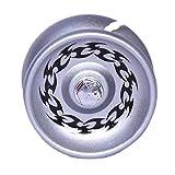 Premium Professional YoYo Blazing Speed Diecast Metal YoYo with Roller Bearing Axle