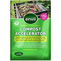 Aceleradores de compost | Amazon.es