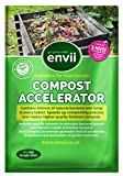 Envii Compost Accelerator - Organic Compost Accelerator - 12 Tablets