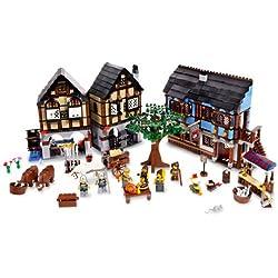 LEGO Speciale Collezionisti 10193 - Villaggio medievale