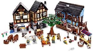LEGO 10193 - Mittelalterlicher Marktplatz