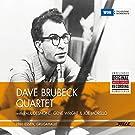 Dave Brubeck Quartet, 02,04,1960 Essen, Grugahalle