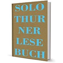 Solothurner Lesebuch