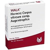 Preisvergleich für HORNERZ/Corpus vitreum comp.Augentropfen 2.5 ml Augentropfen