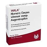 HORNERZ/Corpus vitreum comp.Augentropfen 2.5 ml Augentropfen