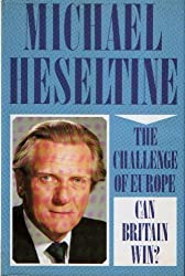 The Challenge of Europe: Through 1992 and Beyond