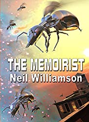 The Memoirist (NewCon Press Novellas Set 1 Book 4)