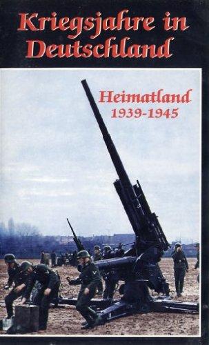 Heimatland 1939-1945 [VHS]