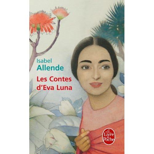 Les Contes d'Eva Luna