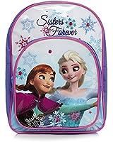 Disney Frozen Kids Girl's Purple 'Frozen' Backpack