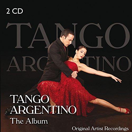 The Album-Tango Argentino