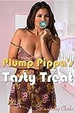 Plump Pippa's Tasty Treat (English Edition)