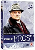 A Touch Of Frost - Series 14 [DVD] [2008]