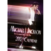 Michael Jackson 2012 Calendar