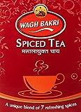 #8: Wagh Bakri Spiced Tea, 250g