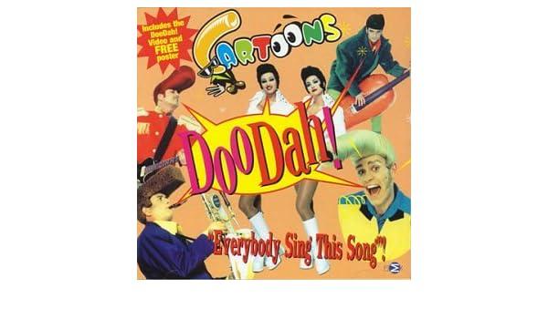 Cartoons doo dah | music video, song lyrics and karaoke.
