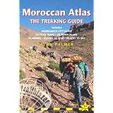 Moroccan Atlas: The Trekking Guide (Trailblazer Trekking Guides) by Alan Palmer (2011-03-01)