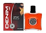 2x Denim Fire Aftershave for men ogni 100ml