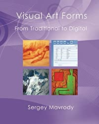 Visual Art Forms: From Traditional to Digital