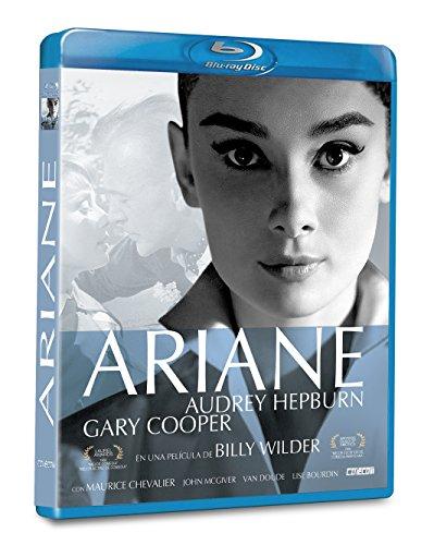 Bild von Ariane 1957 BD Love in the Afternoon [Blu-ray]