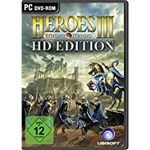 Heroes Might & Magic III - HD Edition
