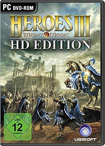 Heroes Might & Magic III - HD Edition