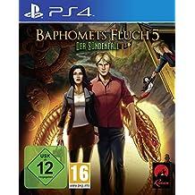 Baphomets Fluch 5 - Premium Edition