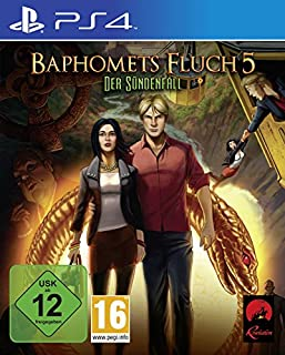 Baphomets Fluch 5 - Premium Edition (B00VWQKPWO) | Amazon price tracker / tracking, Amazon price history charts, Amazon price watches, Amazon price drop alerts