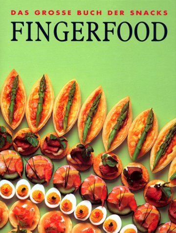 Könemann Fingerfood.