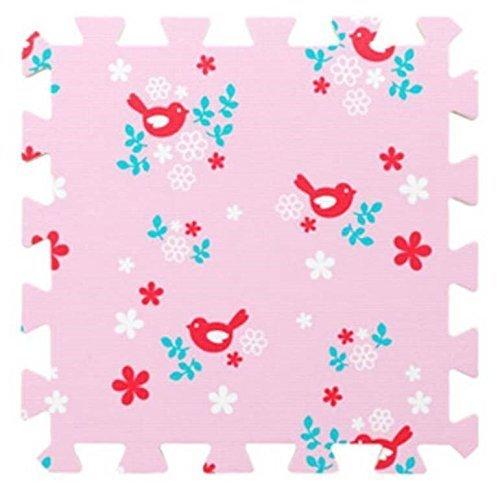 tappeti-gioco-per-bambini-e-neonati-in-morbida-schiuma-9-tappeti-rosa-a-incastro-con-gli-uccelli