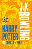 Harry Potter and the Goblet of Fire: 4/7 (Harry Potter 4 Adult Cover) (Paperback)