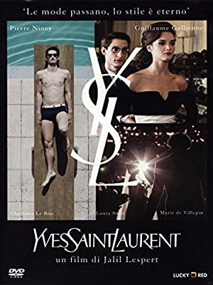 Yves Saint Laurent - L'amour fou [IT Import]